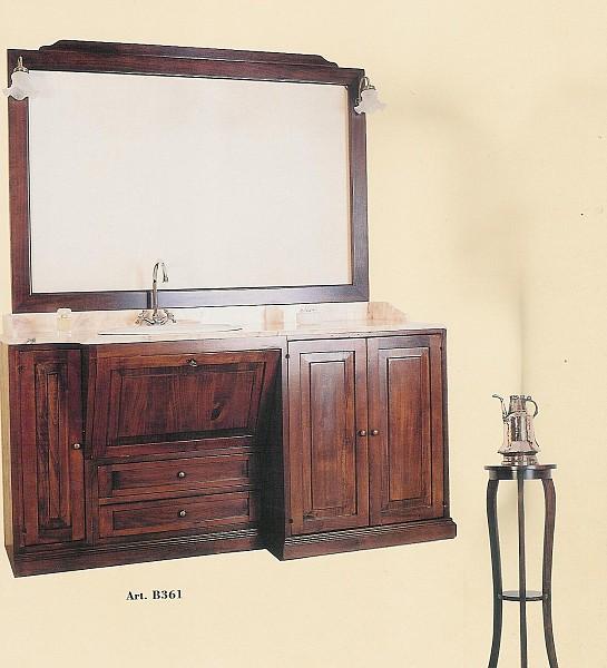 arredo bagno classico - lavatrice - bagni bottaro alessandro - Mobili Arredo Bagno Classici Prezzi
