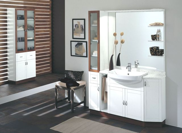 Arredo bagno classico primula bagni bottaro alessandro - Mobile bagno contemporaneo ...