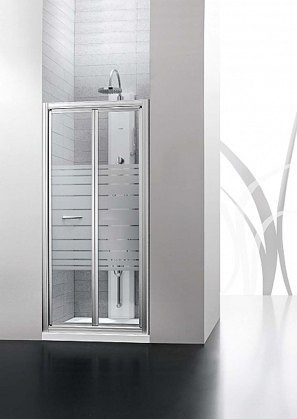Doccia moderna in muratura idee creative di interni e mobili - Cabine doccia in muratura ...