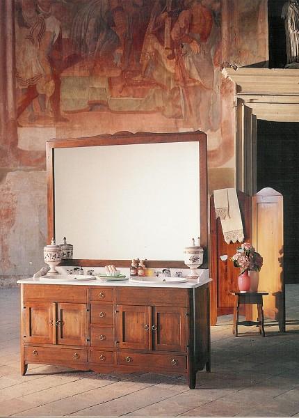 Arredo bagno classico - ARTE POVERA - BAGNI BOTTARO Alessandro