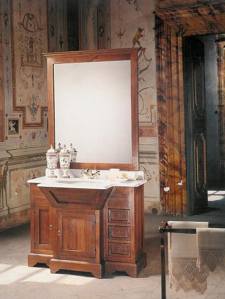 Arredo bagno classico beta 130 bagni bottaro alessandro - Arredamento bagno arte povera ...