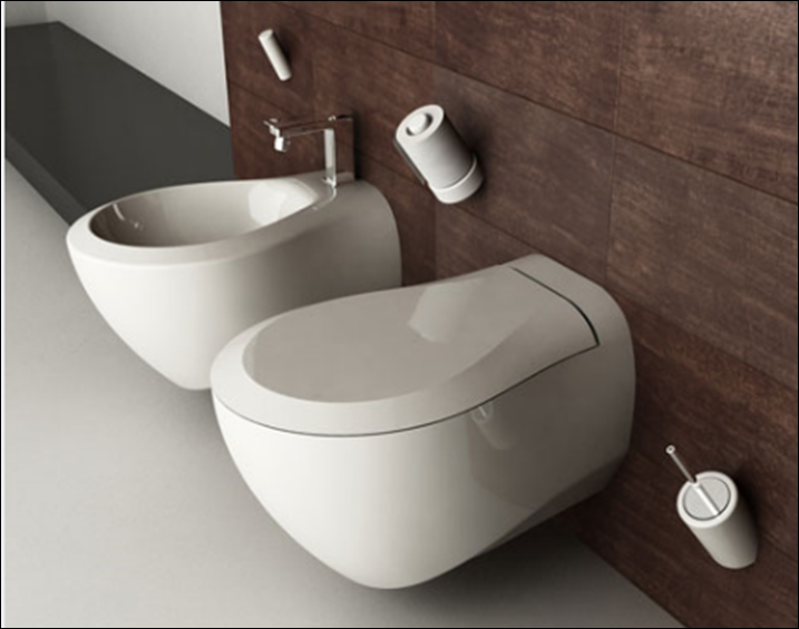 Sanitari blend bagni bottaro alessandro for Accessori design