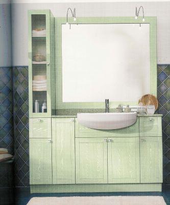Arredo bagno classico - BAGNI BOTTARO Alessandro